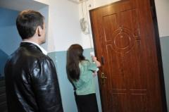 В Краснодарском крае приставы провели рейд по «кредитным» должникам