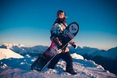 В горах Сочи состоялся масштабный спортивный фестиваль
