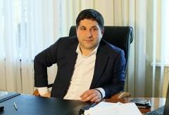 Полномочия Олега Дерезы в должности бизнес-омбудсмена Ростовской области продлены