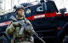 В Тимашевске задержали мужчину по подозрению в грабеже