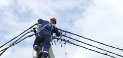 В Краснодаре восстанавливают электроснабжение