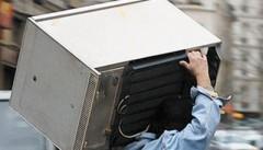 В Таганроге раскрыта кража из магазина электротехники
