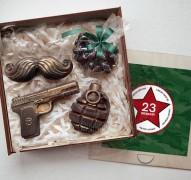 Россияне выбрали лучший подарок для мужчины на 23 февраля – опрос