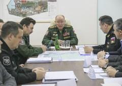 В Дагестане обсудили планы развития инфраструктуры Каспийской флотилии
