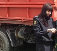В Динском районе Кубани юрлица едва не лишились грузовиков за неуплату налогов