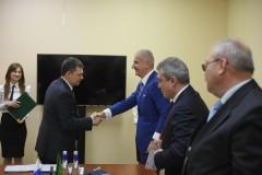 Инвестор намерен вложить в развитие сельского хозяйства Адыгеи 600 млн рублей