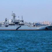 Украина потребовала от РФ отремонтировать и вернуть крымские корабли