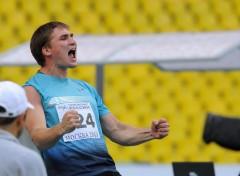 Кубанец Дмитрий Тарабин взял «золото» всероссийского турнира