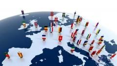 Опрос: Жители ЕС не считают Россию частью Европы