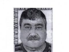 В Чертковском районе Ростовской области пропал без вести Анатолий Шлыков