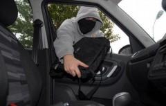 В Ростове-на-Дону раскрыта кража из автомобиля