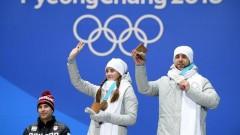 CAS лишил Крушельницкого и Брызгалову бронзовой медали ОИ-2018
