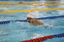 На Кубани проходят масштабные соревнования по плаванию