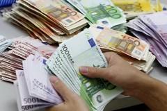 Курс евро на выходные снизился на 17 копеек - до 69,63 рублей