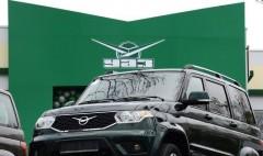 УАЗ начал поставки автомобилей в Коста-Рику