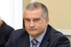 Аксенов знает, как наладить диалог между Украиной и Крымом