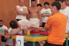 На Сельских спортивных игр Кубани пройдут соревнования по армспорту