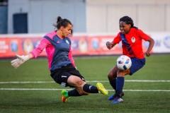 Кубанских девушек вызвали в национальную сборную по футболу