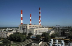 С начала строительства Невинномысской ГРЭС прошло 60 лет