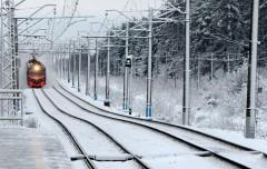 В Орехово-Зуево произошла утечка серной кислоты на железной дороге