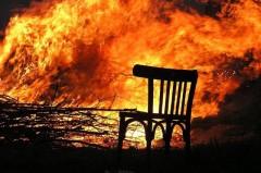 В Краснодаре при пожаре погибли три человека