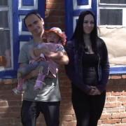 Житель Краснодара отправил жену в другую семью