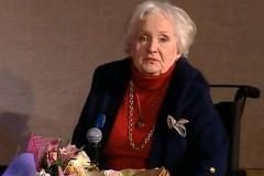 Скончалась старейшая актриса Театра имени Маяковского