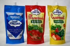 В батайской колонии начали выпускать кетчуп и майонез