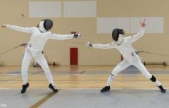 В Сочи пройдет первенство Европы по фехтованию среди юниоров и кадетов