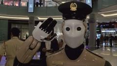 В аэропорту Дубая появятся роботы-полицейские