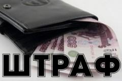 За нарушение госграницы России гражданин Турции заплатит 100 рублей штрафа