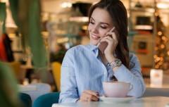 Звонки за рубеж с Tele2 стали еще дешевле