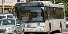 В Краснодаре автобус 176А изменит маршрут