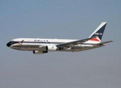 Американский перевозчик Delta отказался от прямых авиарейсов в Москву