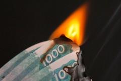 Годовая инфляция в РФ в феврале осталась на уровне января в 2,2%