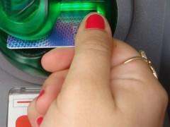 Жительница Кубани «угнала» более 20 тысяч рублей с банковской карты знакомой