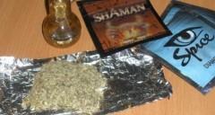 На Дону за контрабанду наркотиков мужчина получил 5 лет и один месяц «строгача»