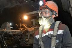 """В Воркуте эвакуируют рабочих на шахте """"Комсомольская"""""""