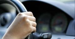 В Кавказском районе Кубани раскрыт угон автомобиля