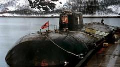 Путин рассказал о причинах гибели подлодки «Курск»