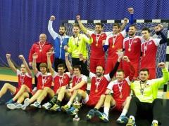 Сборная Кубани стала чемпионом России по гандболу среди глухих