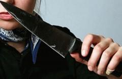 Кемеровчанка зарезала знакомого, пытаясь защитить подругу