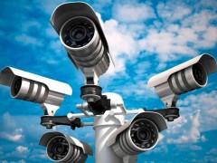В Ростове-на-Дону заработают видеокамеры, установленные по программе «Безопасный город»