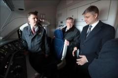 В Ростовскую область поступили новые электрички