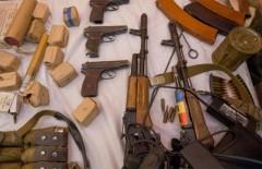 В Ростове-на-Дону полицейский поспособствовал хищению оружия из участка