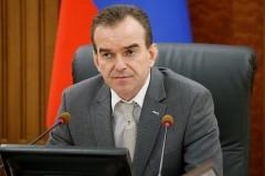 Губернатор Кубани проведет совещание по развитию молочного животноводства