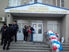 Первая ласточка: в Черкесске наблюдателей не пускают на участки