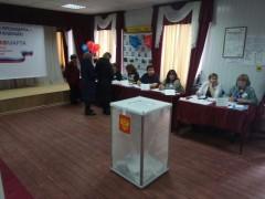 Подтасовки и массовые вбросы зафиксированы в Карачаевске