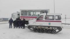 Погода испытывает жителей Ростовской области на прочность