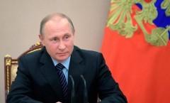 Глава Адыгеи: Победа Вадимира Путина означает, что страна продолжит курс развития и созидания
